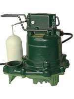 cast-iron zoeller sump pump systems available in Fillmore, California