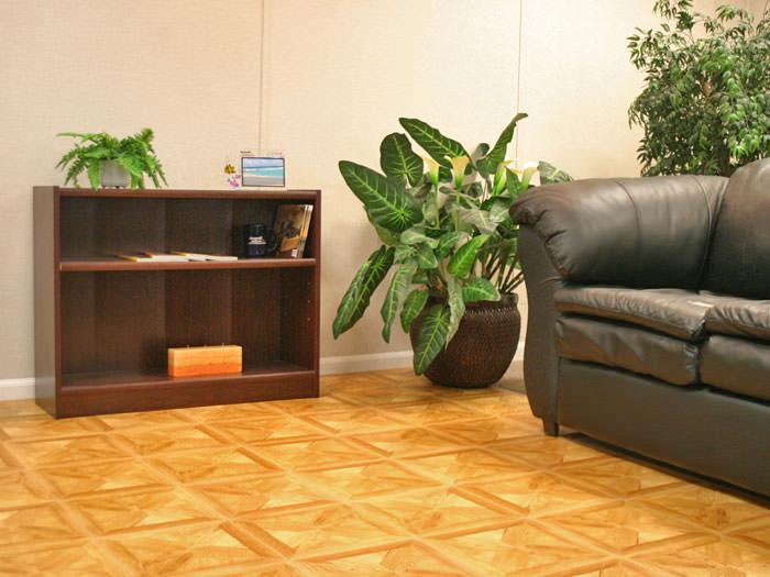Basement Floor Tiles In California Waterproof Basement Flooring In